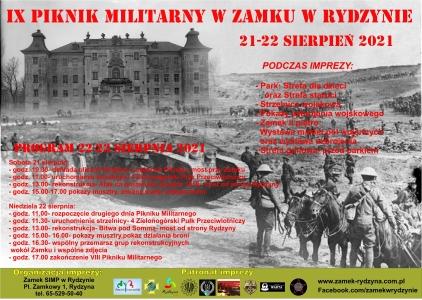 2021-IX Piknik Militarny