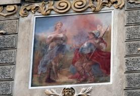 Mars i Diana